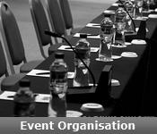 Event Organisation